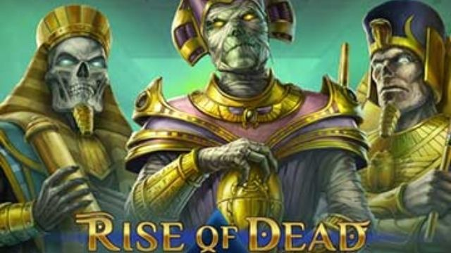 best and newest casino games rise of dead